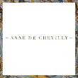 Logo de Anne de Chevilly Restauration de céramique